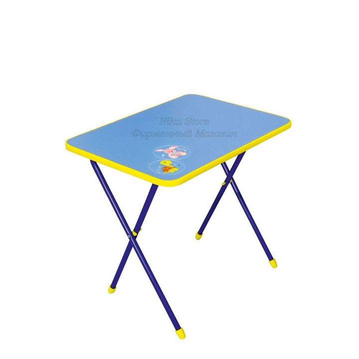 Детский стол Nika Алина
